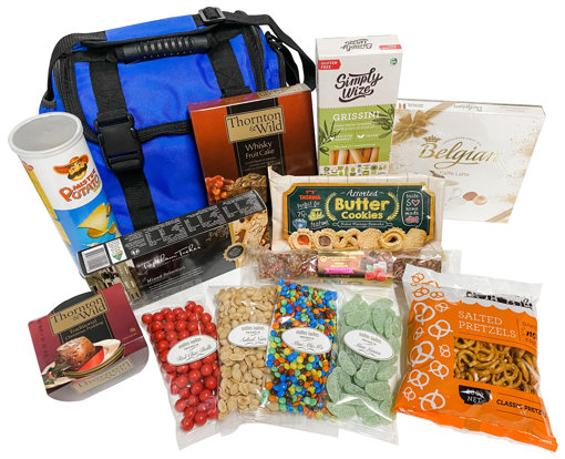 Picture of Cool Christmas Hamper