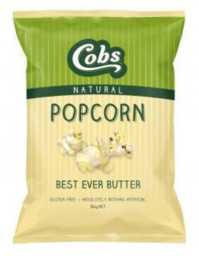 Picture of Cobs Butter popcorn 100g