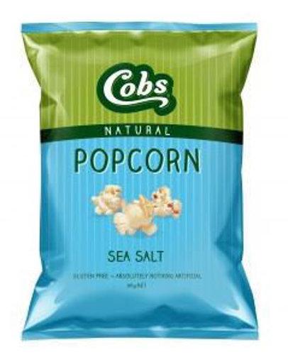 Picture of Cobs Sea Salt 80g