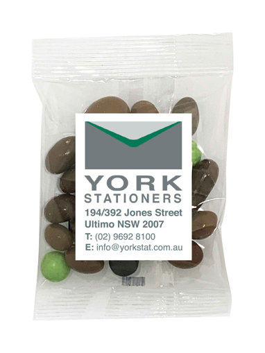 Picture of CHOCOLATE TV MIX - York Stationers