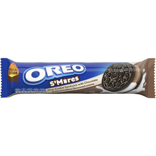 Picture of Oreo Cookie S'mores 133g